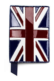 ASPINAL Brit passport cover