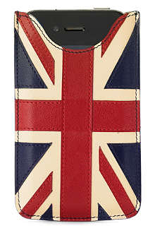 ASPINAL Brit iPhone case