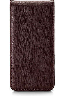 ASPINAL iPhone 5 flip case wallet
