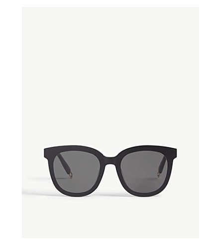 GENTLE MONSTER Inscarlet square-frame sunglasses