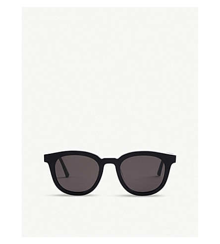 GENTLE MONSTER KEY WEST ACETATE SUNGLASSES