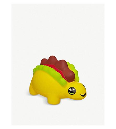 SMIGGLE帕克 Tacosauraus 软玩具