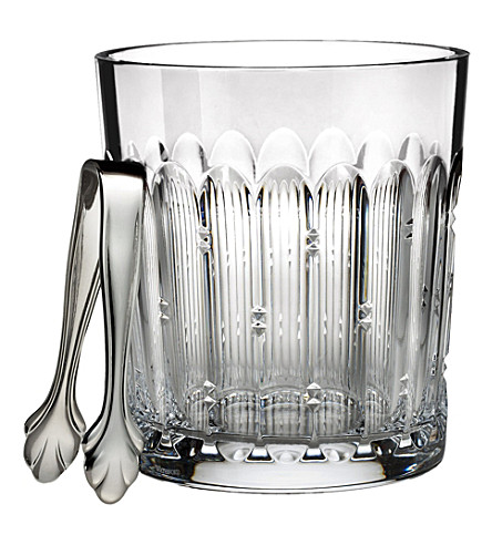 WATERFORD Mixology talon ice bucket