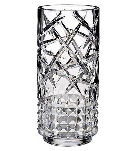 WATERFORD 蒂娜水晶花瓶 30 厘米
