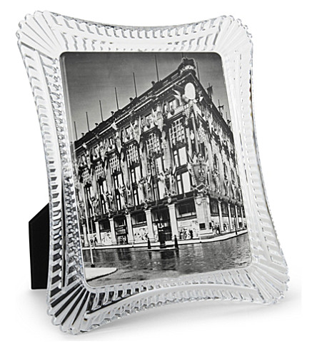 WATERFORD - Wellesley 8 x 10 picture frame | Selfridges.com