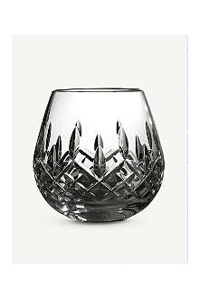 WATERFORD Lismore crystal votive