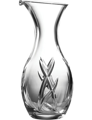 JOHN ROCHA @ WATERFORD Signature carafe