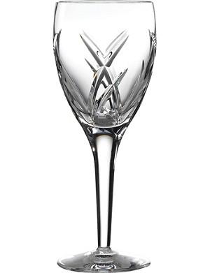 JOHN ROCHA @ WATERFORD Signature wine glasses set of two