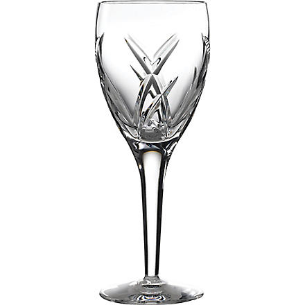 JOHN ROCHA @ WATERFORD Signature wine glasses set of two