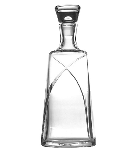 WATERFORD Siren crystal decanter