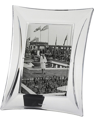 WATERFORD Crystal photo frame 4