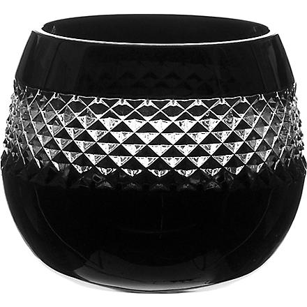 JOHN ROCHA @ WATERFORD Black Votive