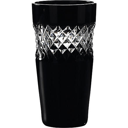 JOHN ROCHA @ WATERFORD Black shot glass set of 4