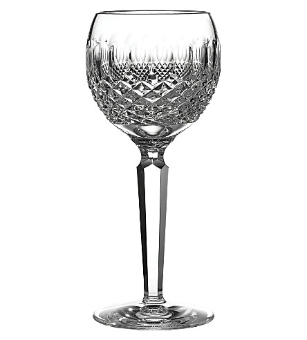 WATERFORD Colleen crystal wine glass