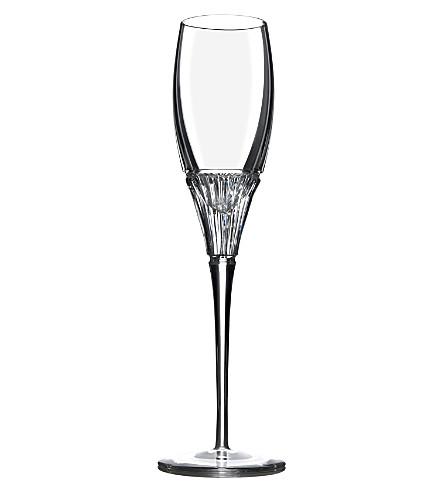 JOHN ROCHA @ WATERFORD Muse Elara champagne flute