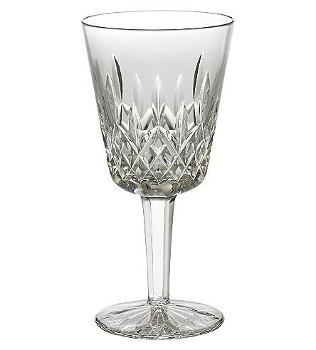 WATERFORD 利斯莫尔葡萄酒玻璃