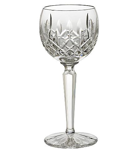 WATERFORD 利斯莫尔典当水晶玻璃