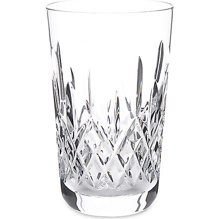 WATERFORD Geo tumbler