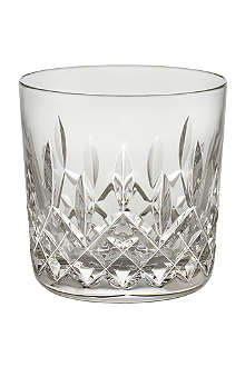 WATERFORD Lismore crystal tumbler