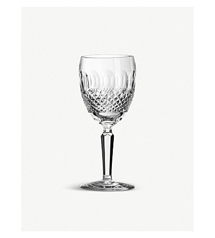 WATERFORD Colleen tall goblet
