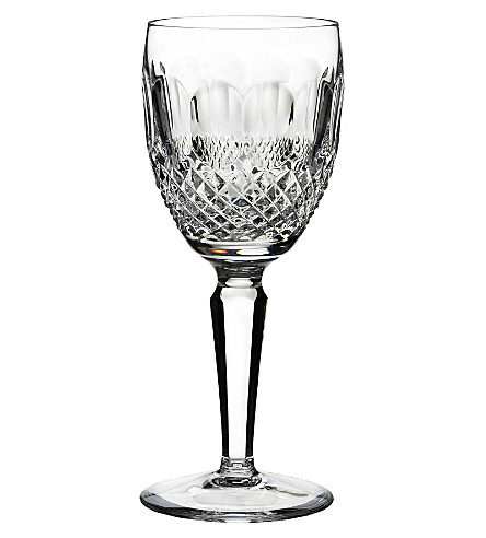 WATERFORD Colleen tall claret glass