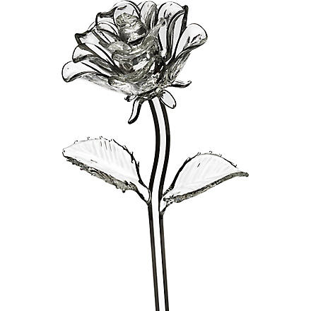 WATERFORD Fleurology crystal rose