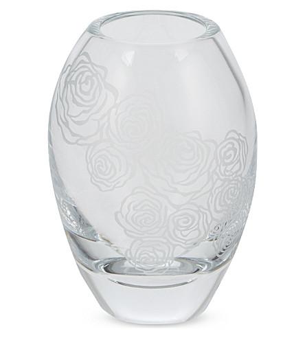 WATERFORD Atelier posy vase 10.2cm
