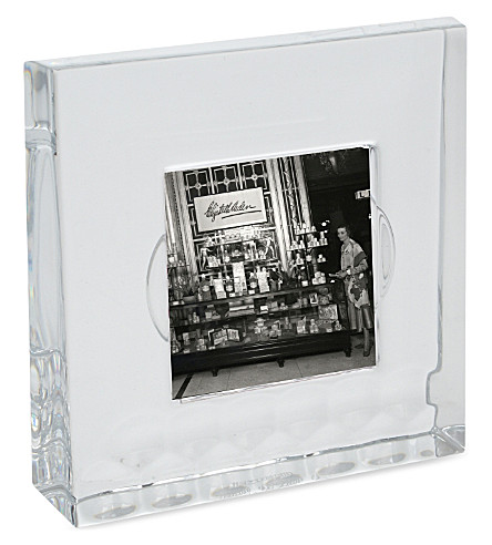 WATERFORD Monique Lhuillier atelier photo frame