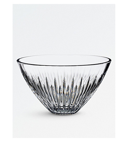 WATERFORD Ardan collection Mara bowl 22.8cm