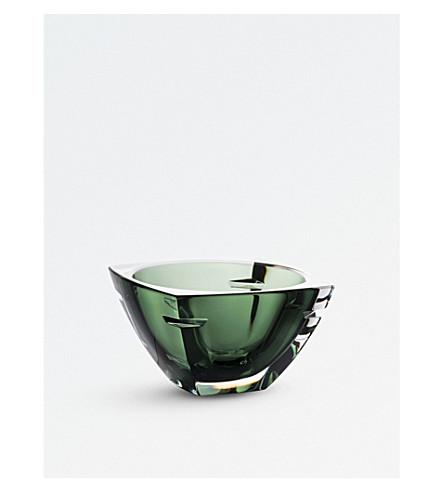 WATERFORD W 系列蕨类水晶碗1,8kg