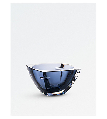 WATERFORD W Collection Sky crystal bowl 1.8kg
