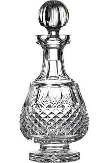 WATERFORD Colleen brandy decanter