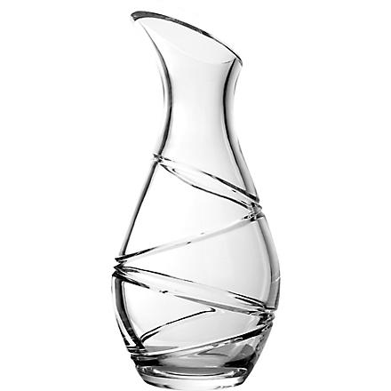 JASPER CONRAN @ WATERFORD JC Aura crystal carafe