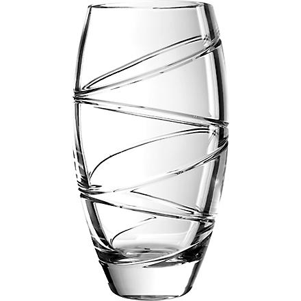 JASPER CONRAN @ WATERFORD JC Aura round vase