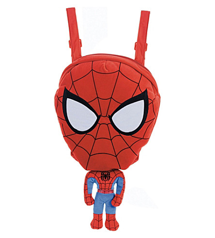SPIDERMAN Spiderman Backpack
