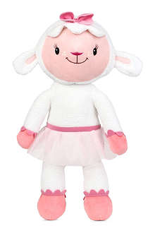 DOCTOR MCSTUFFIN Lambie plush 20