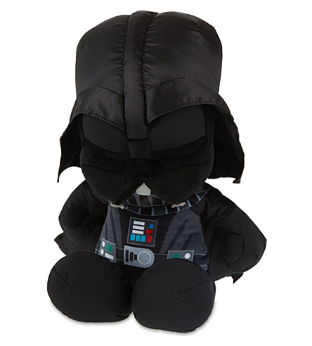 STAR WARS Darth Vader soft toy 50cm