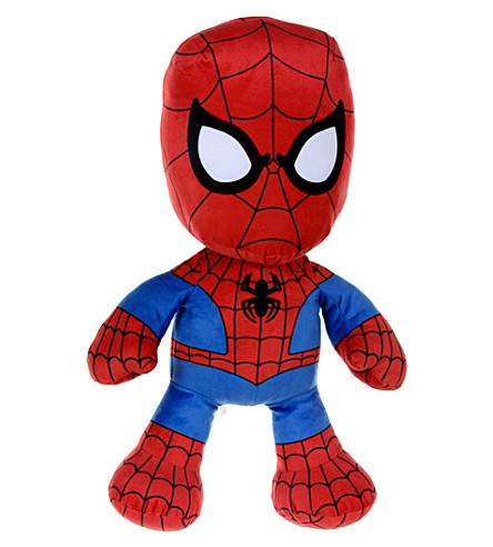 SPIDERMAN Spiderman XL soft toy
