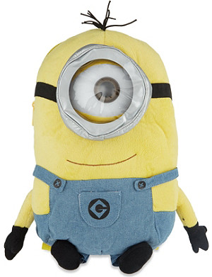 MINIONS Despicable Me Minion backpack