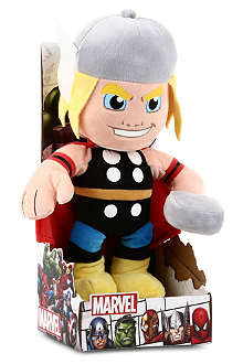THOR Marvel Thor plush toy