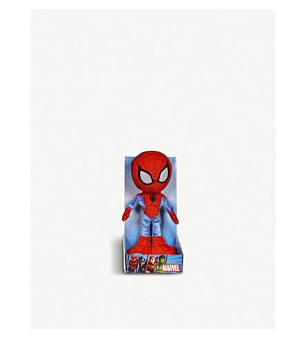 MARVEL AVENGERS Spider-Man soft toy 25cm