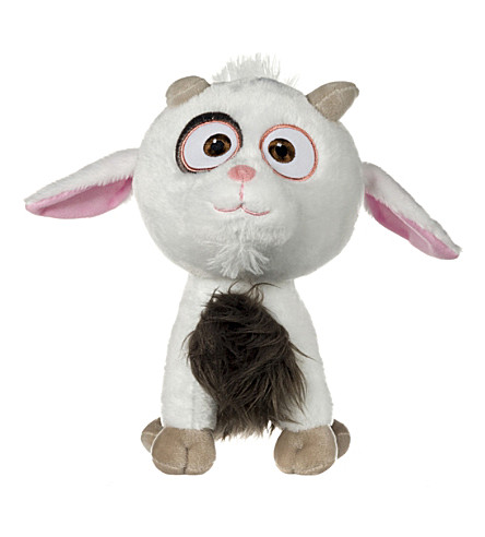 DESPICABLE ME Unigoat soft toy medium