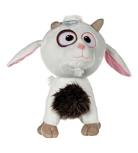 DESPICABLE ME Unigoat soft toy XL