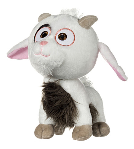 DESPICABLE ME Unigoat soft toy large