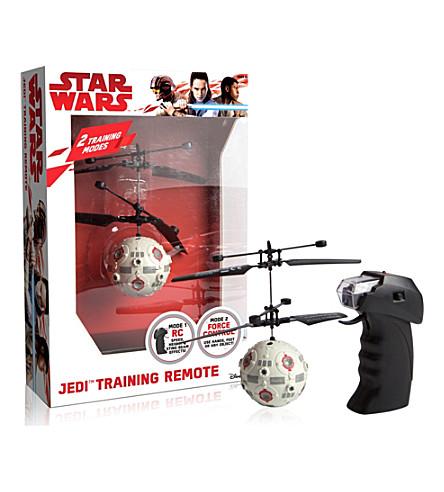 STAR WARS Jedi Training remote control heliball