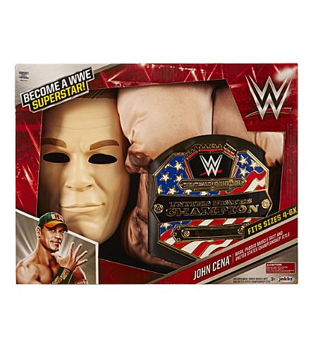 WWE John Cena deluxe costume