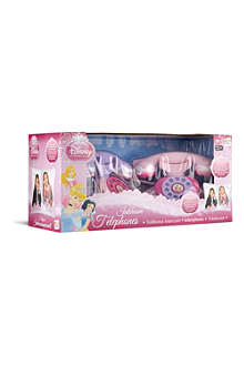 DISNEY PRINCESS Intercom telephones
