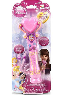 DISNEY PRINCESS Princess recording microphone