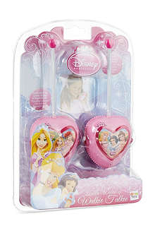 DISNEY PRINCESS Disney Princess Walkie Talkie