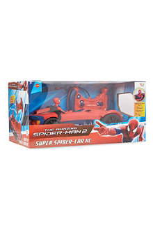 SPIDERMAN Super Spider remote control car